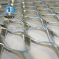 De aluminio de malla de metal desplegado/de acero inoxidable de malla de metal desplegado/de acero al carbono hoja de metal expandido