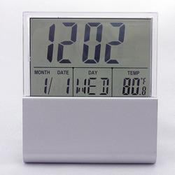 2013 factory supply decorative table clocks