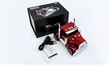 2014 Hotest Sales usb radio car speakers, truck music player,sound box,mp3/mp4/pc/phones, made in China