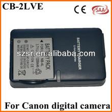 CB-2LV digital camera charger for camera PowerShot SD550