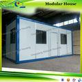 modernen heißer verkauf transportbehälter Haus Grundrisse