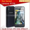 Lenovo p770 1gb ram 4gb rom dual sim lenovo mini small size mobile phone