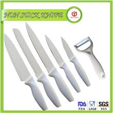 Full Forged Kitchen Knives CHEF Slicer UTILITY Parer Steel Slicing Knife