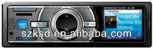 car mp3+radio+usb+sd+aux+fm+am player