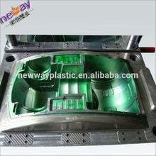injection plastic mould manufacturer