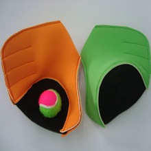 Neoprene Velcro Baseball Gloves