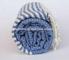 Turkish beach Towels Foutas Sarong Blanket Gym Spa Fitness towel shower bath accesories wholesale bath sets bath blanket