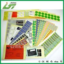 simple jelly gel sticker window sticker glass sticker wholesale