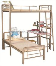 High end furniture modern twin bed