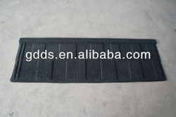 Metal roof tile-Stone coated metals roof tile(Flat Type)