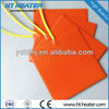 Hongtai CE Certified Silicone Rubber Electric Heating Element