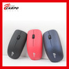 V8 Hot sales slim optical mouse 2.4G wireless laser mouse