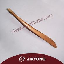 Coated/Stainless Steel/Cosmetic Eyebrow Tweezers MZ-896