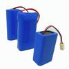 11.1v 5200mah lipo battery pack Customized Rechargeable 11.1v li-ion battery pack
