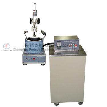 SYD-2801F Low temperature Asphalt Penetration Test equipment