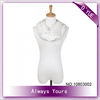 Korean Loop Thick Knitted Scarf