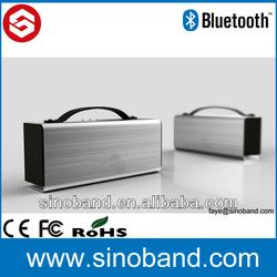 China cara membuat speaker aktif mini