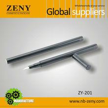 100% Plastic Liquid Eyeliner Pencil ZY-201 Cosmetic pencil cosmetic brush cosmetic pen cosmetic package eyebrow pencil pen