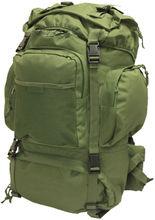 50L Army/Military Forces Hiking Backpack Rucksack Bag