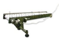 Discharge belt conveyor