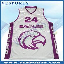 Australia basketball uniforms for women custom design