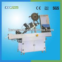 KENO automatic horizontal sticker labeling machine