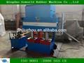 Borracha de reparo do pneu máquina de vulcanização/piso vulcanizadora/linha de produção