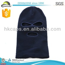 High Quality Men knit winter hat,navy long beanie face mask beanie,winter hat