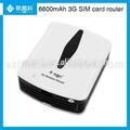 Mini 3g wireless modem adsl router