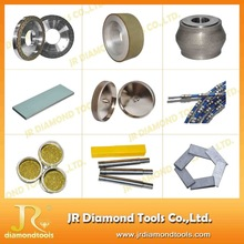 RESIN/VITRIFIED/METAL/ELECTROPLATED/DIAMOND POWDER/DRESSING ROLLER DIAMOND GRINDING TOOLS MANUFACTURER