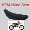 Wholesale motorcycle seat ktm 250cc dirt bike parts