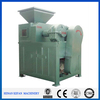 Wide application coal dust briquette making machine supplier with superior quality