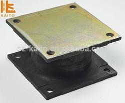 SAKAI comapctor KR0901 rubber buffer asphalt roller