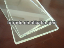 sell 4mm,5mm ceramic fireplace glass