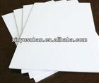 XY foamex board sheet