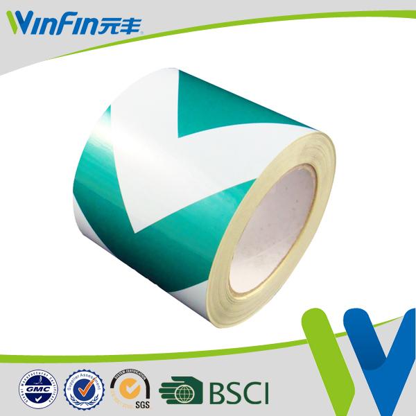 YF Caution adhesive Tape