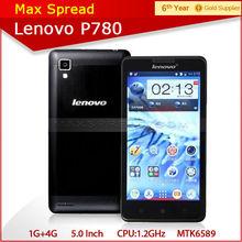 lenovo p780 MTK6589 quad core dual sim windows phone