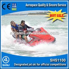 SANJ 1100cc 4 stroke 150HP chinese personal watercraft
