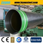 ERW API steel pipe casing