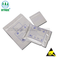 Btree Anti-static Aluminum Foil Bag To Prevent Damage From ESD