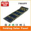 7W 5v cloth foldable solar panel / solar charger