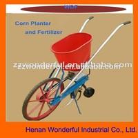 2013 new style manual 1 row corn planter