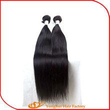Wholesale human hair virgin malaysian straight hair queen weave beauty