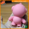 The best promotional gift Mini USB Speaker human shape,various pattern available