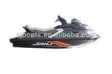 Competitive SJ1800cc powerful 4 stroke Jet Ski