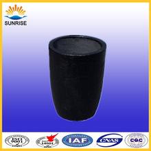 graphite silicon carbide crucible