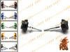 Aftermarket Motorcycle CNC Crash Protector Pad Frame Slider Engine Cover Guard for GSR400 2006 07 08 GSR600 2006 07 08 09 10