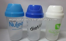 Protein Shake Bottle Blender bottle with BPA free