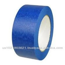 JB-PT-14 - 14 DAY UV RESISTANT SPECIALTY PAPER BLUE MASKING TAPE