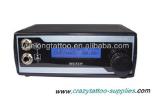 CE Certificate Tattoo Power Supply TP-109